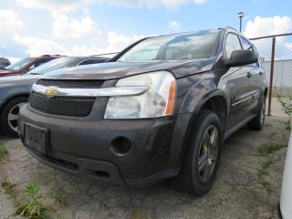 Used 2008 Chevrolet Equinox LS for sale in St. Thomas, ON
