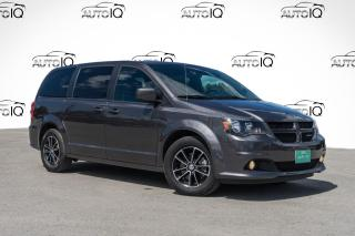 Used 2019 Dodge Grand Caravan GT for sale in Barrie, ON