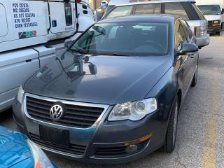 Used 2010 Volkswagen Passat Sedan for sale in North York, ON