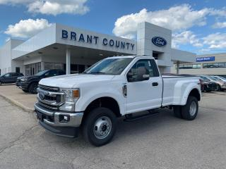 New 2020 Ford F-350 XLT for sale in Brantford, ON
