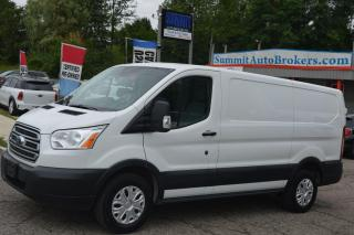 Used 2017 Ford Transit T250 for sale in Richmond Hill, ON