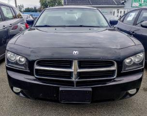Used 2010 Dodge Charger SXT for sale in Oshawa, ON