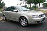 Used 2005 Audi A4 1.8T for sale in Mississauga, ON