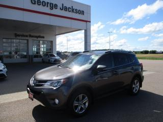 Used 2015 Toyota RAV4 XLE for sale in Renfrew, ON