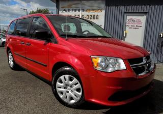 Used 2015 Dodge Grand Caravan **VALEUR PLUS,7 PLACES** for sale in Longueuil, QC