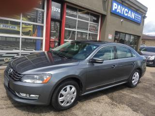 Used 2013 Volkswagen Passat HIGHLINE for sale in Kitchener, ON