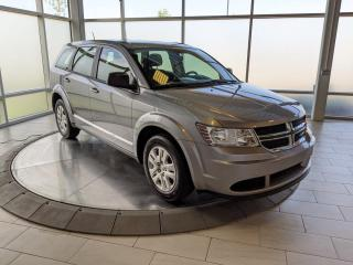 Used 2016 Dodge Journey CVP/SE Plus for sale in Edmonton, AB