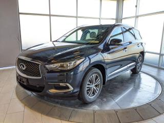 Used 2016 Infiniti QX60 Driver's Asst Pkg for sale in Edmonton, AB
