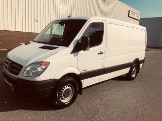 Used 2013 Mercedes-Benz Sprinter 2500  ( An Absolute Pen ) for sale in Mississauga, ON
