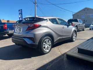 Used 2019 Toyota C-HR Iiiln for sale in Millbrook, NS