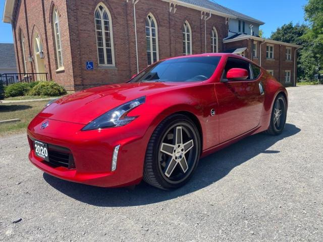 2020 Nissan 370Z 50TH ANIVERSARY