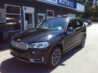 Used 2016 BMW X5 xDrive35i for sale in Parksville, BC