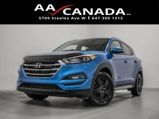 Used 2017 Hyundai Tucson Premium for sale in North York, ON