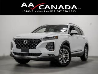 Used 2019 Hyundai Santa Fe ESSENTIAL for sale in North York, ON