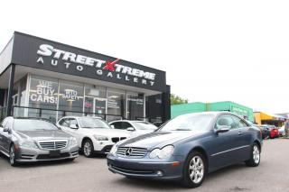 Used 2003 Mercedes-Benz CLK 3.2L for sale in Markham, ON