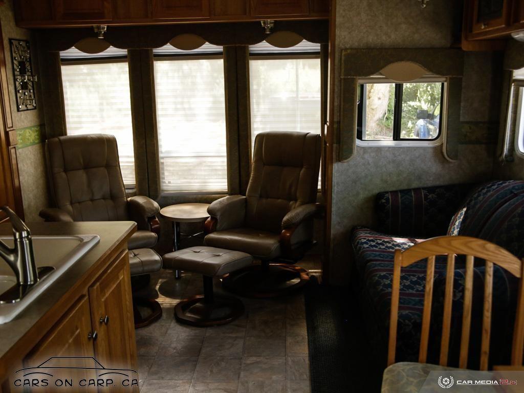 2005 SUNNYBROOK 290-FWRLS