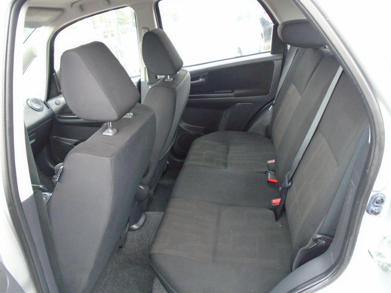2012 Suzuki SX4