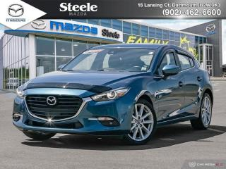 Used 2017 Mazda MAZDA3 GT (Unlimited Km Engine Protection) for sale in Dartmouth, NS