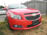 Photo of Burgundy 2012 Chevrolet Cruze