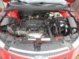 2012 Chevrolet Cruze LT Turbo+ w/1SB