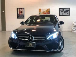 Used 2017 Mercedes-Benz C-Class C 300 | Pano | Nav | for sale in Pickering, ON