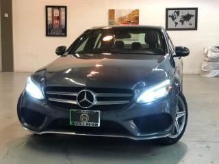 Used 2016 Mercedes-Benz C-Class C 300 for sale in Pickering, ON