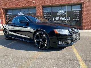 Used 2010 Audi A5 2.0L for sale in Concord, ON