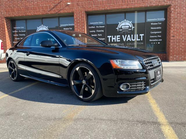 "2010 Audi A5 S-LINE 19"" Wheels TURBO"