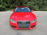 2010 Audi A5 2.0L Premium