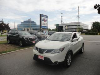 Used 2019 Nissan Qashqai AWD SV W/ SUNROOF for sale in Ottawa, ON