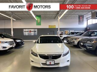 Used 2012 Honda Accord Coupe EX-L *CERTIFIED!*|NAV|SUNROOF|LEATHER|SIRIUSXM|+++ for sale in North York, ON