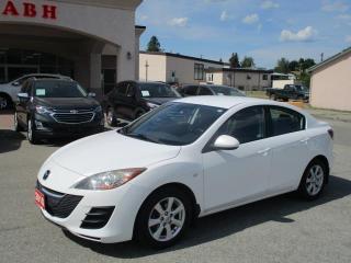 Used 2010 Mazda MAZDA3 Sedan for sale in Grand Forks, BC