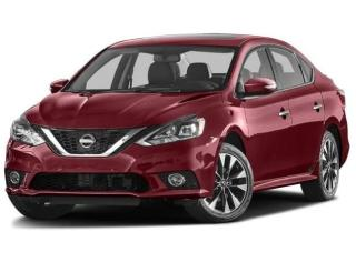 Used 2016 Nissan Sentra SV - Sunroof for sale in Saint-Eustache, QC