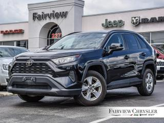 Used 2019 Toyota RAV4 LE   AWD   BACK UP CAM for sale in Burlington, ON