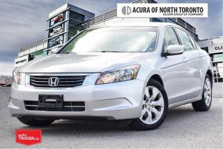 Used 2010 Honda Accord Sedan EX at LOW KM| for sale in Thornhill, ON