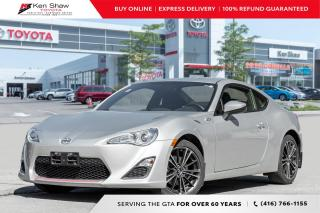 Used 2013 Scion FR-S for sale in Toronto, ON