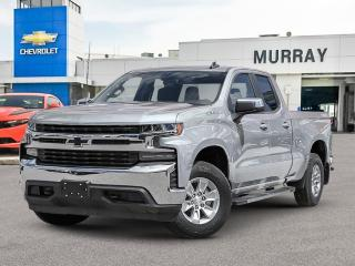 New 2020 Chevrolet Silverado 1500 LT for sale in Winnipeg, MB
