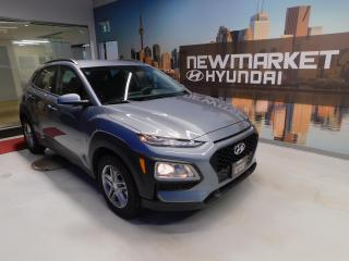 Used 2020 Hyundai KONA Essential AWD for sale in Newmarket, ON
