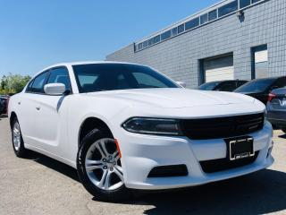 Used 2019 Dodge Charger SXT|PARKING SENSORS|REAR VIEW CAM|ALLOYS & MUCH MORE!! for sale in Brampton, ON