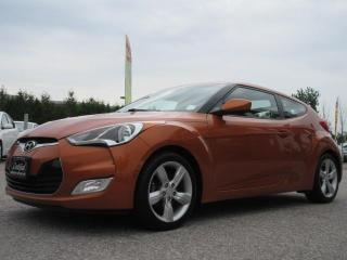 Used 2014 Hyundai Veloster ACCIDENT FREE for sale in Newmarket, ON