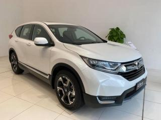 Used 2019 Honda CR-V Touring AWD for sale in Scarborough, ON