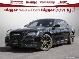 Used 2017 Chrysler 300 for sale in Etobicoke, ON