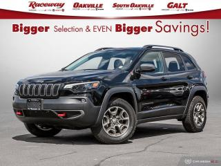 Used 2020 Jeep Cherokee for sale in Etobicoke, ON