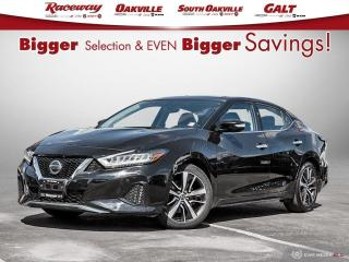 Used 2019 Nissan Maxima for sale in Etobicoke, ON