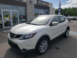 Used 2018 Nissan Qashqai SV AWD Bluetooth Roof Backup Cam Heated Seats for sale in Trenton, ON