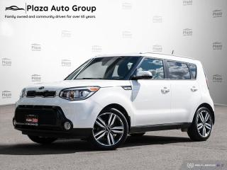 Used 2016 Kia Soul for sale in Bolton, ON