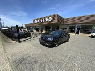 Used 2019 Chrysler 300 S SPORT - BRONZE EDITION for sale in Langley, BC
