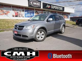 Used 2015 Dodge Journey CVP/SE Plus for sale in St. Catharines, ON