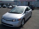 Used 2008 Honda Civic LX for sale in Saint-jean-sur-richelieu, QC