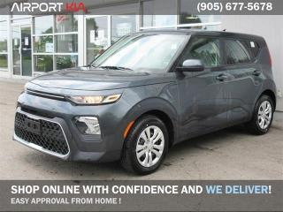Used 2020 Kia Soul LX AT / Like New Unit/Heated seats/Android Auto Apple Car Play/back-up Camera/ Bluetooth and much more for sale in Mississauga, ON